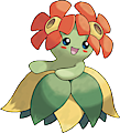 Monster Bellossom