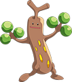 Monster Sudowoodo