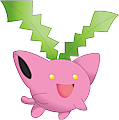 Monster Hoppip