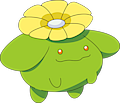 Monster Skiploom