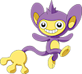 Monster Aipom