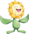 Monster Sunflora