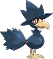 Monster Murkrow