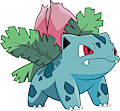 Monster Ivysaur
