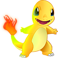 Monster Shiny-Charmander