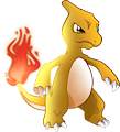 Monster Shiny-Charmeleon