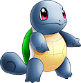 Monster Shiny-Squirtle