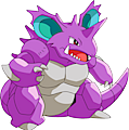 Monster Shiny-Nidoking