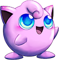 Monster Shiny-Jigglypuff
