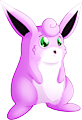 Monster Shiny-Wigglytuff