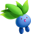 Monster Shiny-Oddish