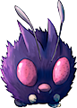 Monster Shiny-Venonat