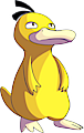 Monster Shiny-Psyduck