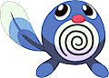 Monster Shiny-Poliwag