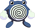 Monster Shiny-Poliwhirl