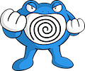 Monster Shiny-Poliwrath