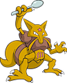 Monster Shiny-Kadabra