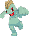 Monster Shiny-Machop