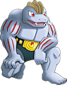 Monster Shiny-Machoke