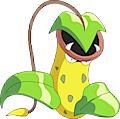 Monster Shiny-Victreebel