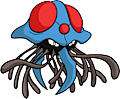 Monster Shiny-Tentacruel