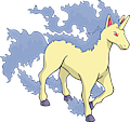 Monster Shiny-Rapidash