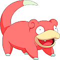 Monster Shiny-Slowpoke