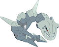 Monster Steelix