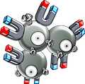 Monster Shiny-Magneton