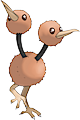 Monster Shiny-Doduo
