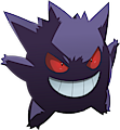 Monster Shiny-Gengar