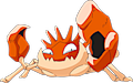 Monster Shiny-Kingler