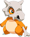 Monster Shiny-Cubone