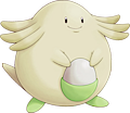 Monster Shiny-Chansey