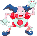 Monster Shiny-MrMime