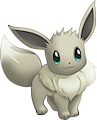 Monster Shiny-Eevee