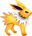 Monster Shiny-Jolteon