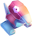 Monster Shiny-Porygon