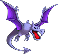 Monster Shiny-Aerodactyl