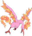 Monster Shiny-Moltres