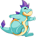 Monster Shiny-Croconaw