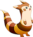 Monster Shiny-Furret