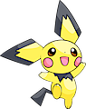 Monster Shiny-Pichu