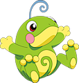 Monster Shiny-Politoed