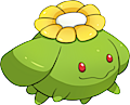Monster Shiny-Skiploom