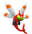 Monster Shiny-Yanma