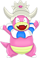 Monster Shiny-Slowking