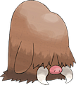 Monster Piloswine