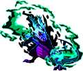 Monster Shiny-Mega-Alolan-Marowak