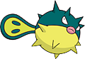 Monster Shiny-Qwilfish